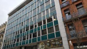 Estimatif pour le ravalement d'une façade dans le centre de Toulouse