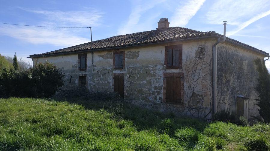 Rénovation complète d'un corps de ferme à Toulouse
