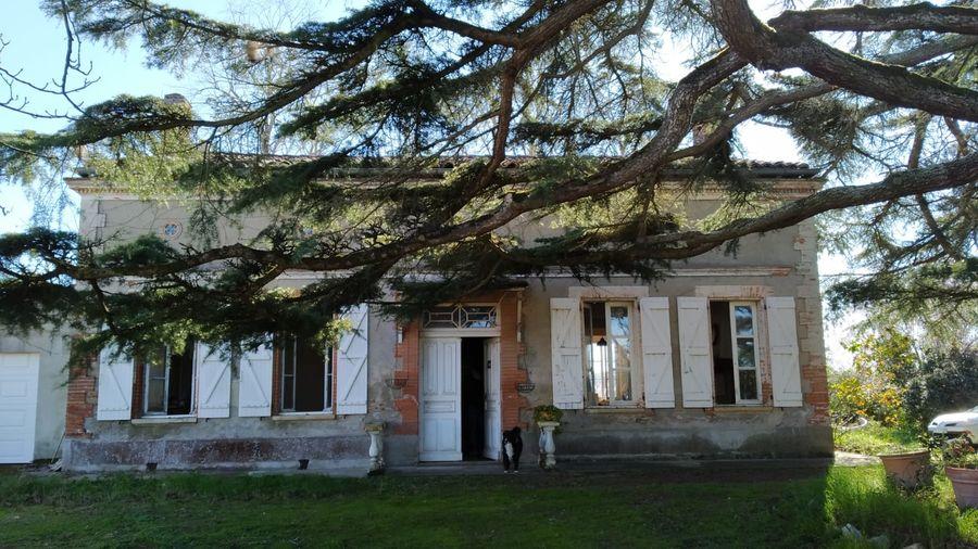 Estimatif pour des travaux de rénovation complète d'une maison à Toulouse