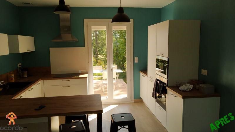Rénovation de cuisine à Toulouse