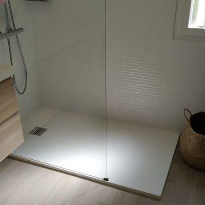 Rénovation de plomberie salle de bain à Toulouse