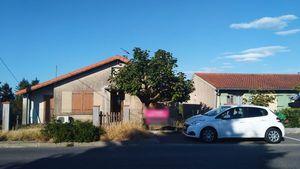 Rénovation intégrale d'une maison sur le secteur de Caraman