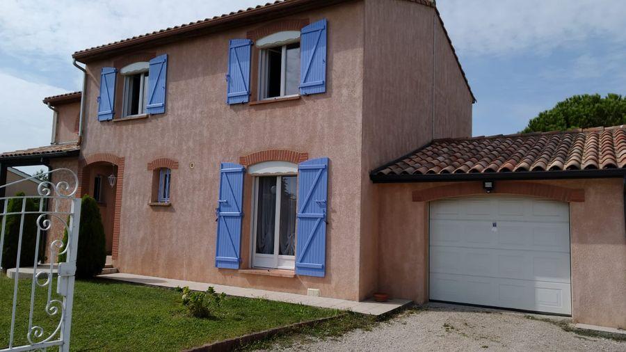 Estimatif pour la réalisation d'une rénovation intérieure d'une maison à Plaisance du Touch