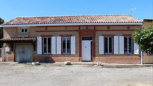 Estimatif des travaux de rénovation à Le Burgaud