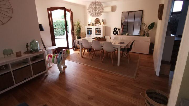 renovation maison ancienne Toulouse